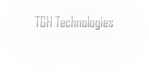 TGH Technologies | Long Beach WA Computer Repair